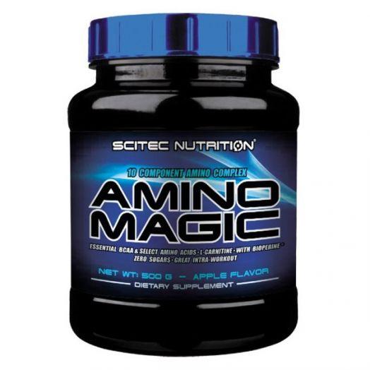 Amino Magic, 500 гр Scitec Nutrition
