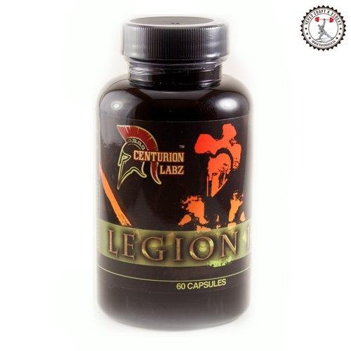 Legion 1.3,   60 кап Centurion Labz