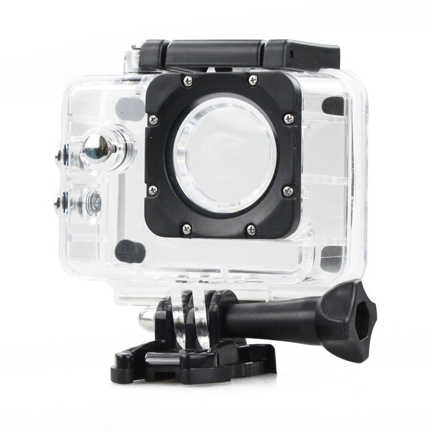Аквабокс для экшн камеры Xiaomi Yi 4K(аналог)