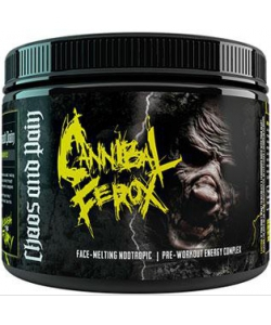 Chaos and Pain Cannibal Ferox 280 гр