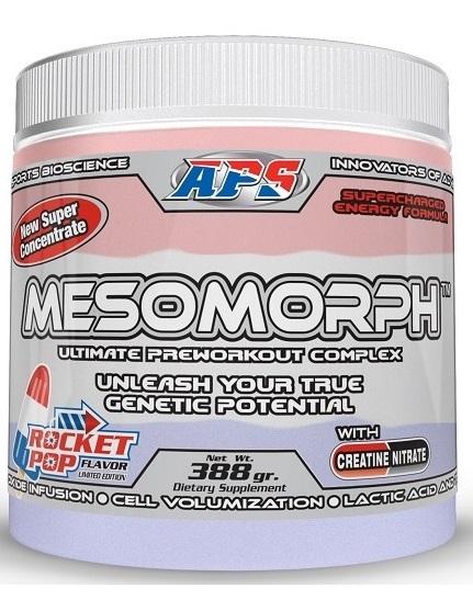 Mesomorph, 388 гр от APS