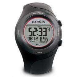Спортивный GPS навигатор Garmin Forerunner 410
