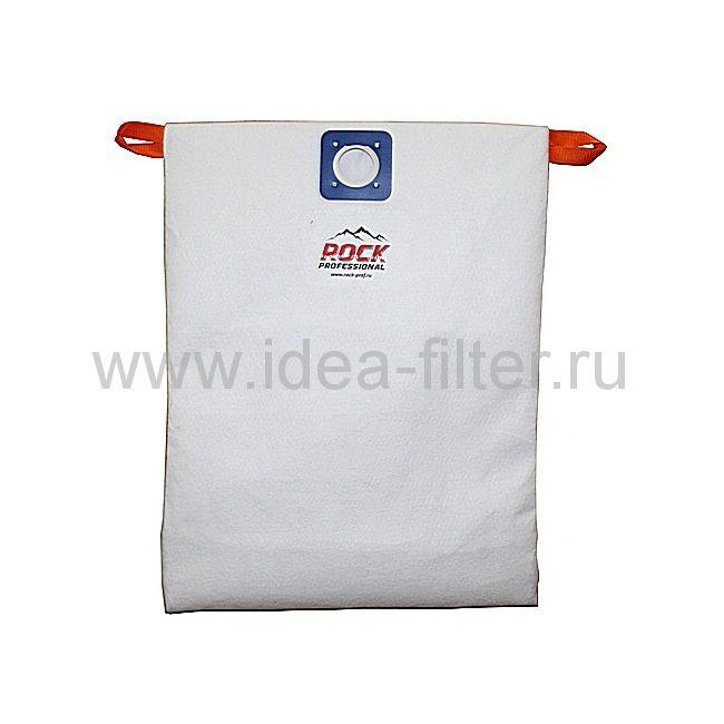 ROCK professional SB-R18 многоразовый мешок для пылесоса HILTI VC 60 - 1 штука