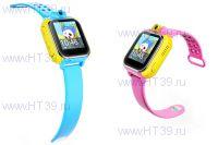 Детские часы Smart Baby Watch G10