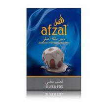 Afzal Silver Fox (Серебряная лисица, Серебряное яблоко)