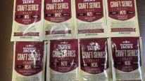 дрожжи пивные крафт серия Mangrove Jacks Н.Зеландия