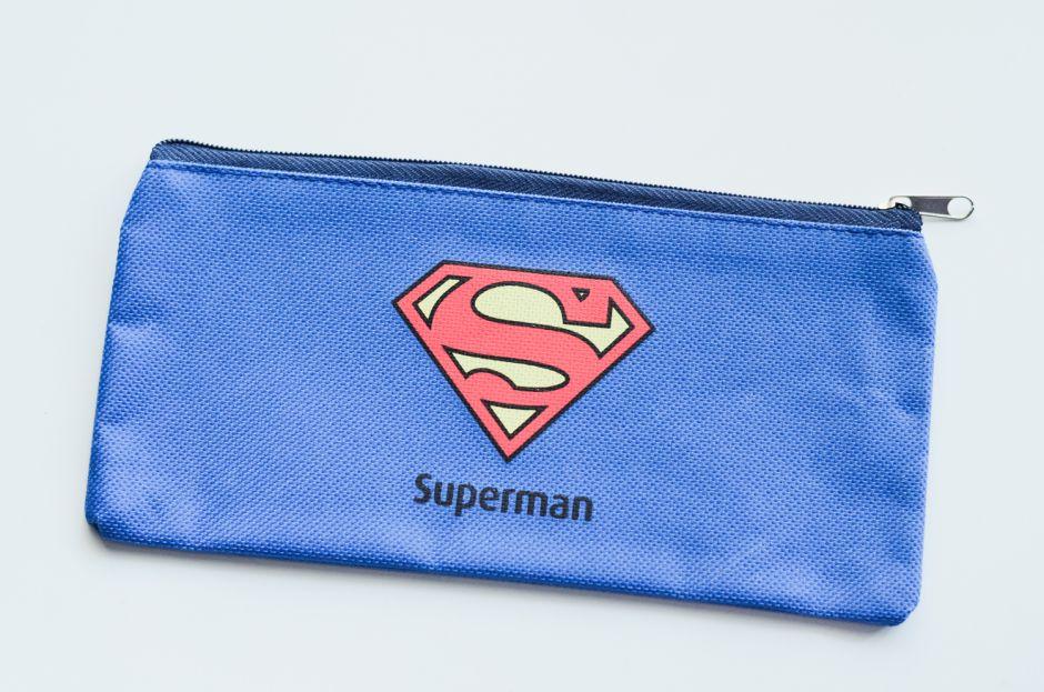 Пенал Superman