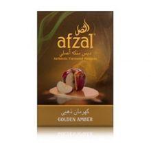 Afzal Golden Amber (Золотой Янтарь)