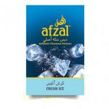 Afzal Crush Ice (Осколки льда)