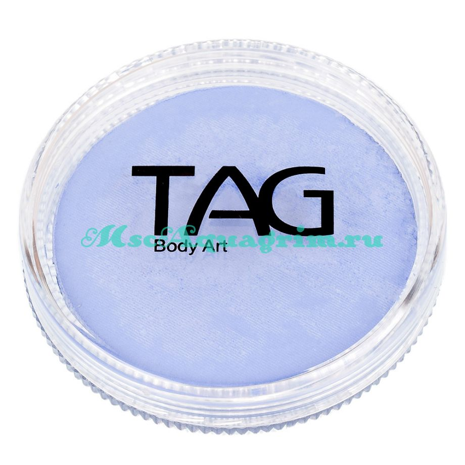 Аквагрим TAG Регулярный Светло-Голубой