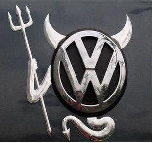 Наклейка для логотипа АВТО