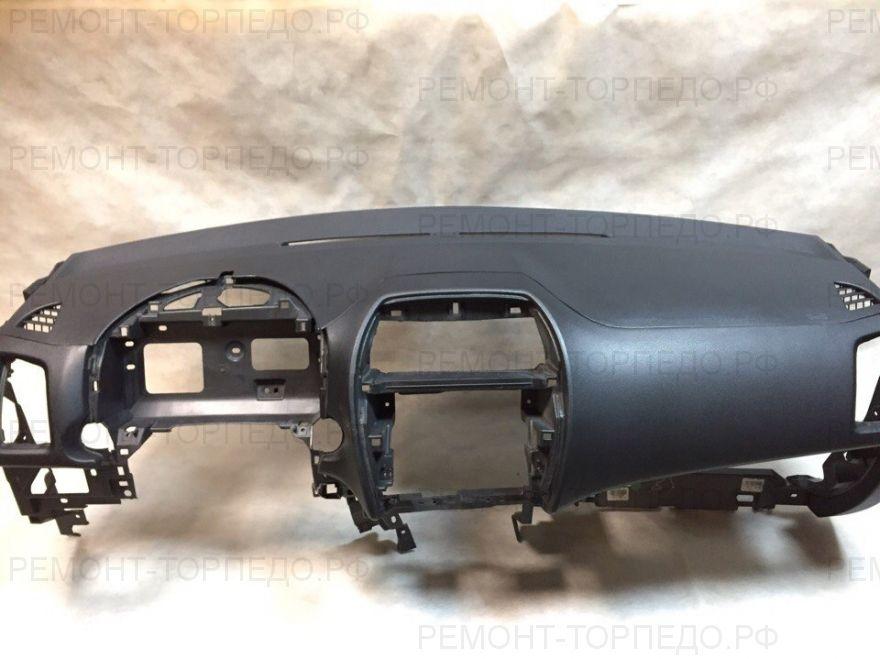 Панель приборов торпедо для Митсубиси АСХ