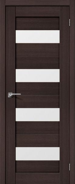 Дверь Портас S23 Орех шоколад