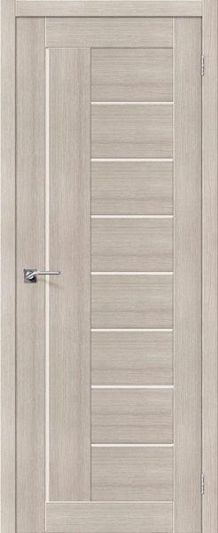 Дверь Портас S29 Лиственница крем
