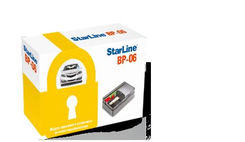 StarLine BP-06