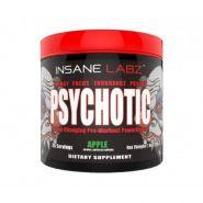 Предтренировочный комплекс Psychotic 35п. (InsaneLabz)