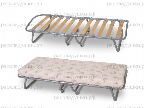 """Детская раскладная кровать """"Релакс"""""""
