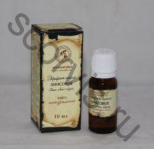 Аниса (анисовое) эфирное масло