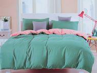 Комплект постельного белья 3 D ( 2сп)-695руб