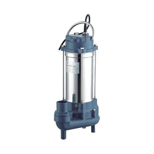 Фекальный насос с измельчителем Hiflow WQD7-8-0.75FQG (с режущим механизмом)