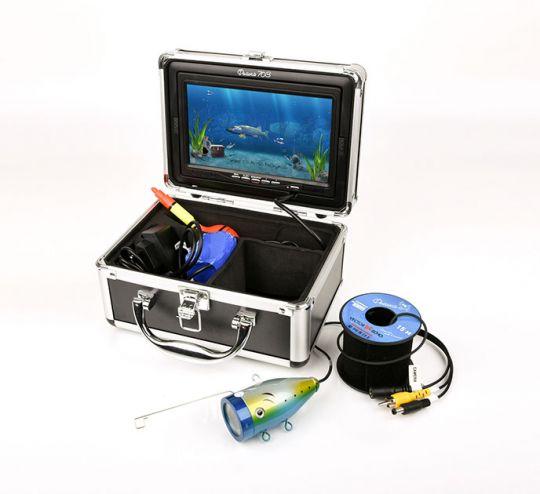 Подводная камера Фишка 703 с функцией записи на флешку