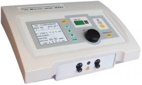 «Мустанг-ФИЗИО МЭЛТ-1К», аппарат многофункциональный электротерапевтический одноканальный для амплипульс, диадинамо, СМТ, электросон, гальвано, электрофореза, электроанальгезии и флюктуоризации