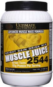 Ultimate Nutrition Muscle Juice 2544  2.25кг