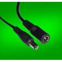 """Коннектор для адаптера питания """"Мама"""" переменного тока с кабелем"""