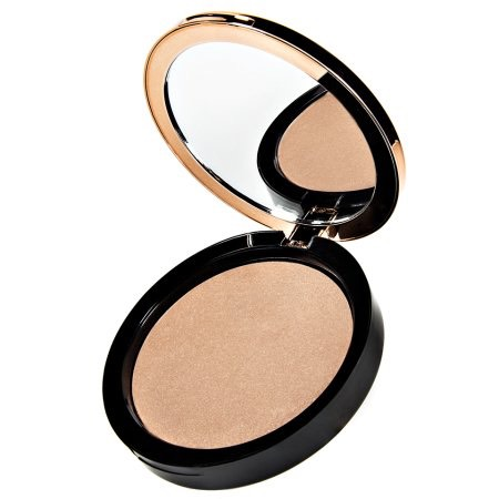 Бронзер для лица BH - Natural Finish Bronzer Tranquil Tan