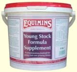 Young Stock Formula Supplement - Янг Сток Формула (добавка для молодняка), 2кг