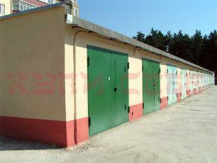 Продам гараж в Свердловском р-не г. Иркутска в Затоне