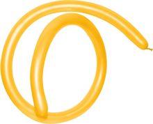 ШДМ пастель (260)тёмно-жёлтый, 100 шт, Колумбия