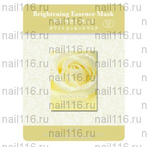 МЖ Essence Маска тканевая осветляющая Brightening Essence Mask