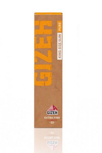Сигаретная бумага Gizeh Extra Fine King Size