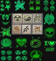 Татуировки 19 видов.