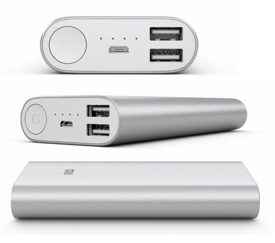 PowerBank Xiaomi 16000 mAh (реплика)