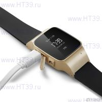 Часы с GPS-трекером Smart Baby Watch D99