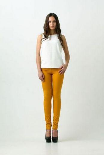 ЖЛ-201 Женские брюки зауженные