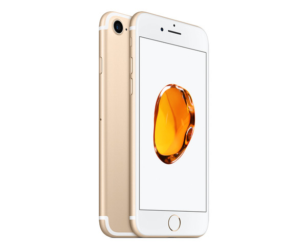 Apple iPhone 7 128GB - Gold