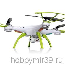 Syma X5HW с камерой HD WiFi (камерой HD FPV, барометр)