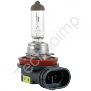 HELLA 8GH008356-121 'Лампа авто H8'