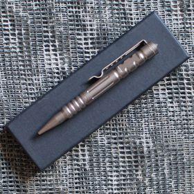 """Ручка тактическая S-3 """"Сталь"""""""