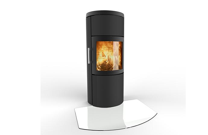 Теплоаккумулирующая вставка для печей HWAM 7150