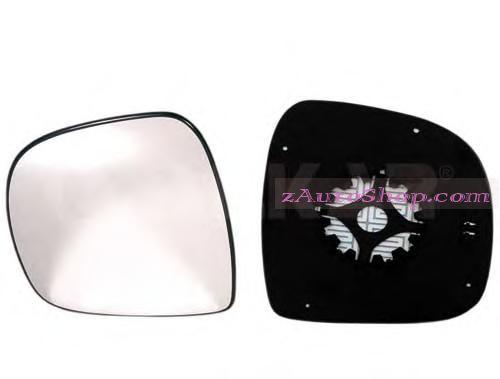 MERCEDES VITO;VIANO (W639) 01.03 - 10.10 :Вклад зеркала внешнего левый (с подогревом,стекло асферическое)