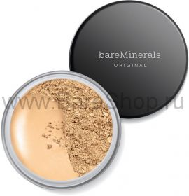 ПУДРА ORIGINAL FOUNDATION SPF 15 (FAIR C10)