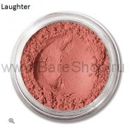 Румяна рассыпчатые Bare Minerals (laughter)