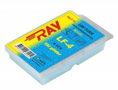 Ray (Луч) LF4 -6°С -12°С