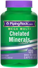 Full Spectrum Minerals Полный спектр минералов 120 кап  Минералы