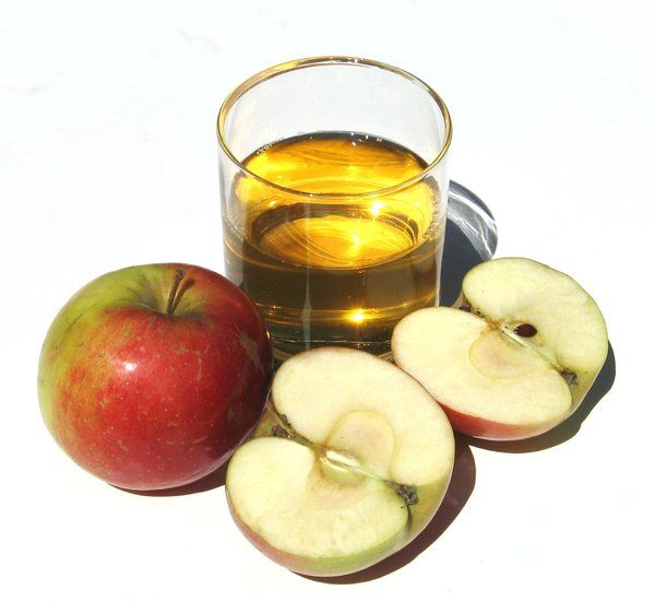Концентрат яблочного сока для шнапса и кальводоса, 70%, 5 кг