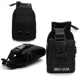 Чехол универсальный для раций MCS-20A